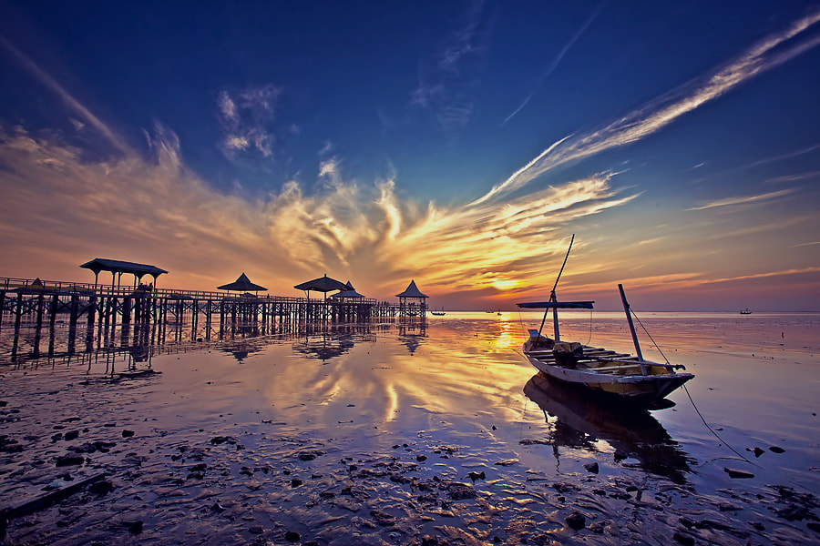 Photograph Kenjie 2 by Tri Wahyono on 500px