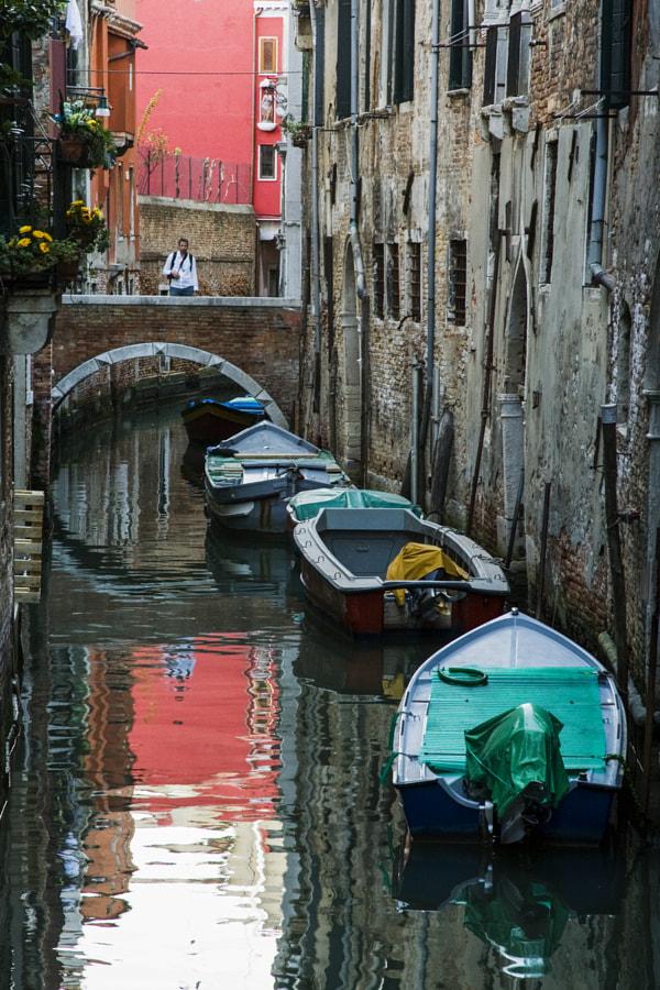 Venice reflections 2