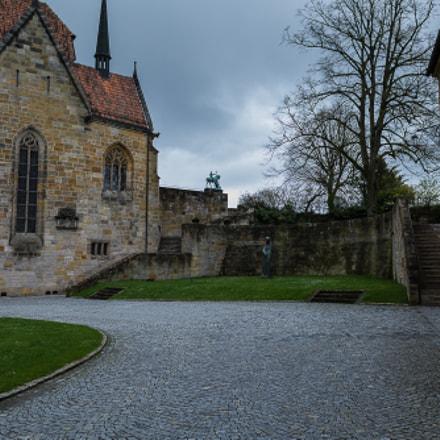 Veste Castel - Coburg