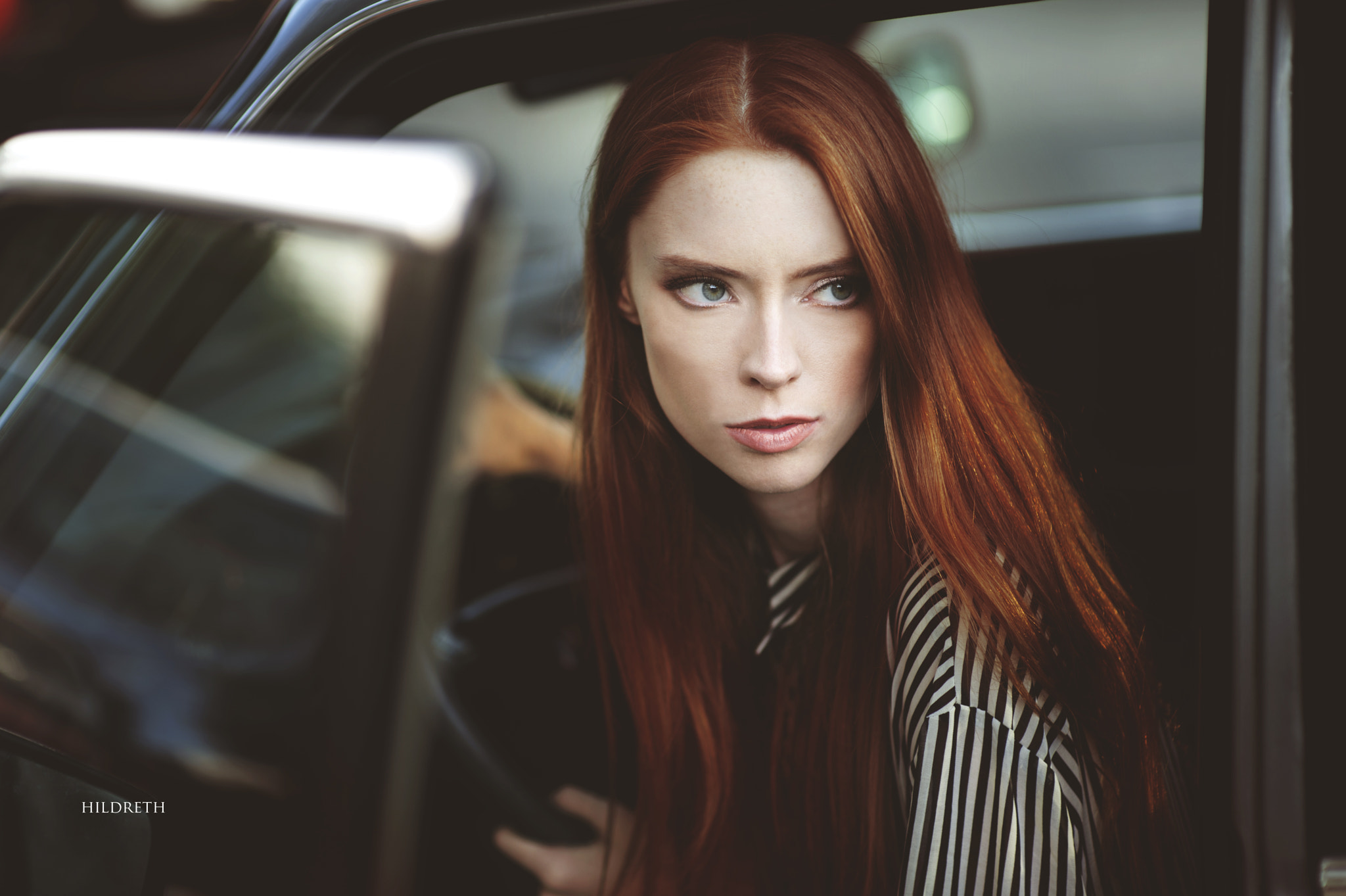 Photograph Marianne by Charles Hildreth on 500px