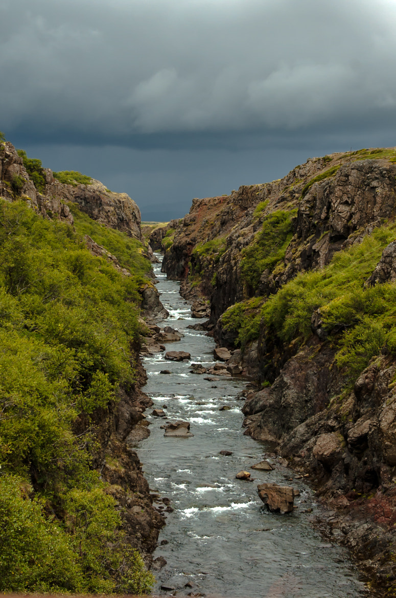 Photograph Waterfall by jorgen norgaard on 500px