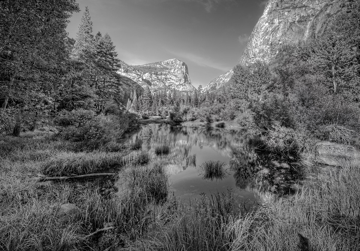 Photograph Mirror Lake - Yosemite National Park by Ellen Yeates on 500px