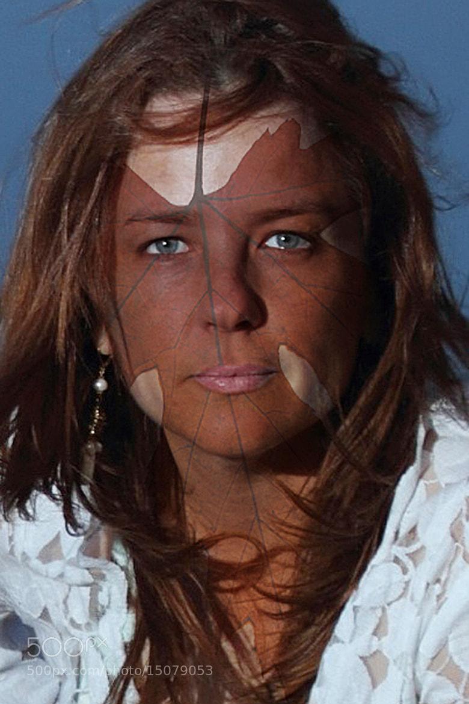 Photograph Fall woman by Katiuska  Suarez  on 500px