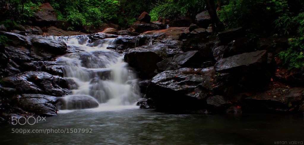 Photograph flow by ketan vaidya on 500px