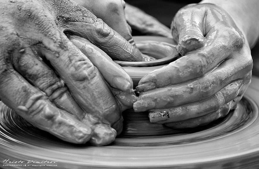 Photograph ...in the hands of a master.. by Hristo Dimitrov on 500px