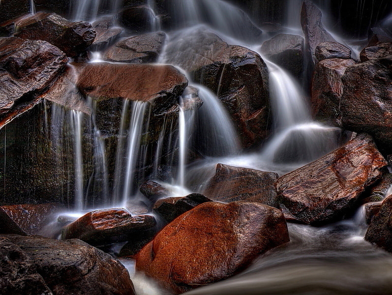Photograph Stones by Helge Brandal on 500px
