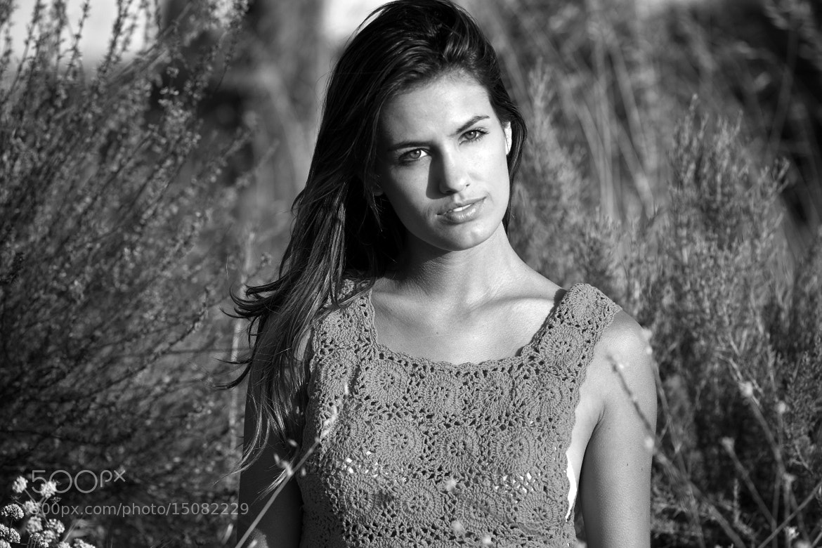 Photograph Breanne Rocano 3 by Luke Pearsall on 500px
