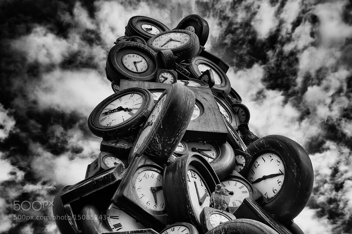 Photograph THE FinaL CountdowN #2 by Guillaume Rio on 500px