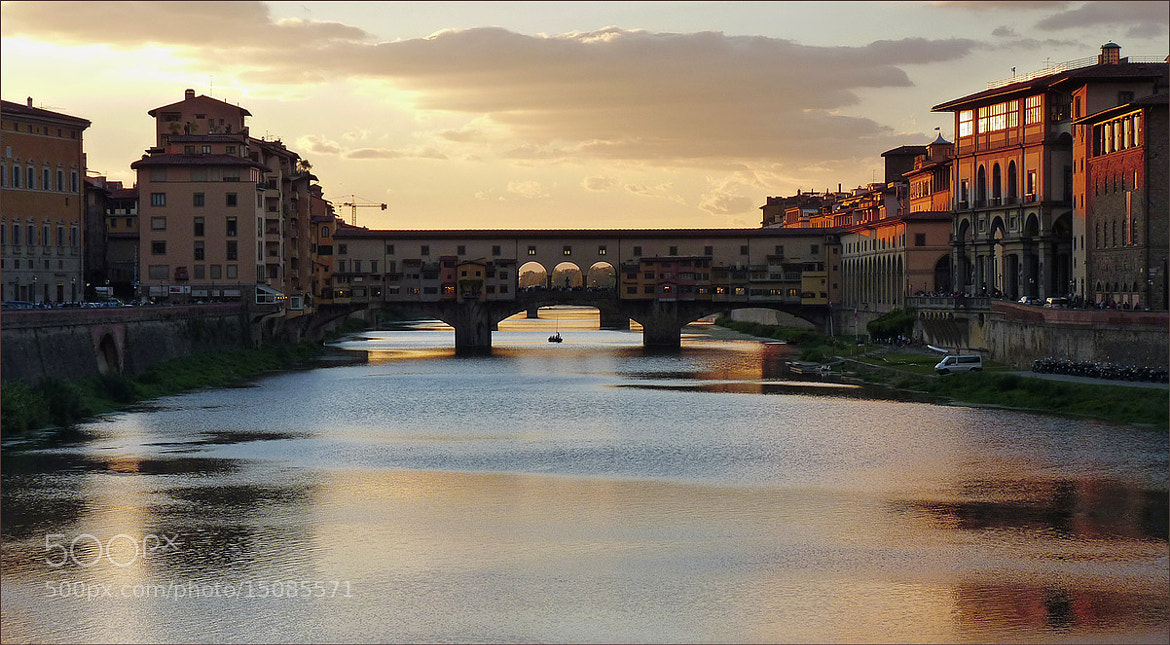 Photograph Firenze by Olga Khludneva on 500px