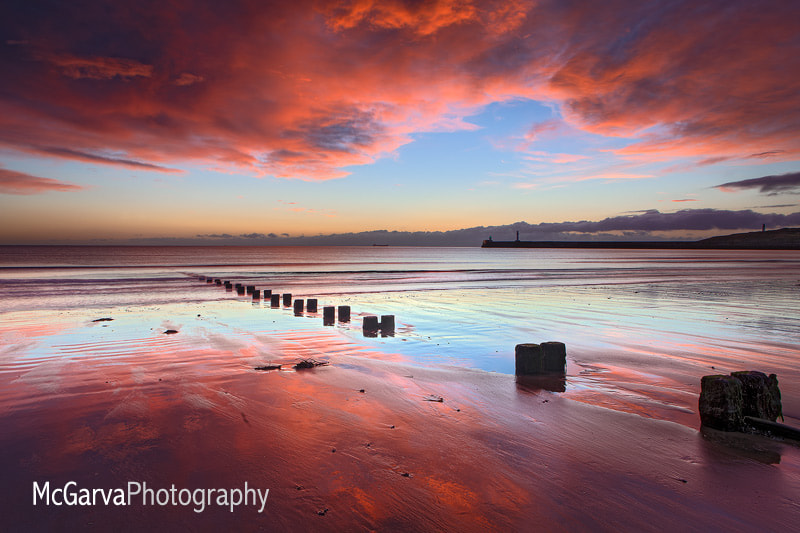 Photograph Shepherd's Warning by McGarva Photography on 500px