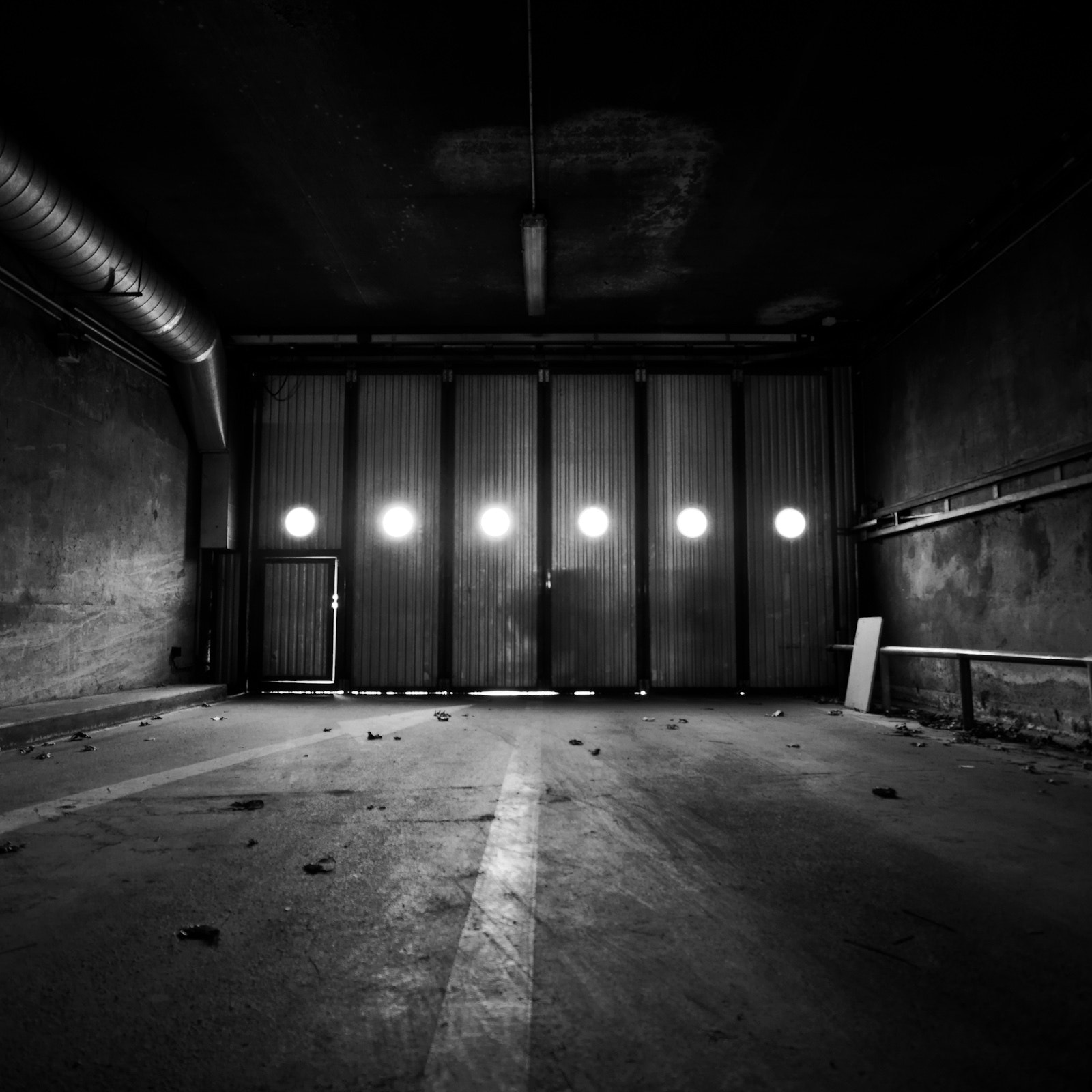 Photograph Emergency Room by Giulio Provasi on 500px