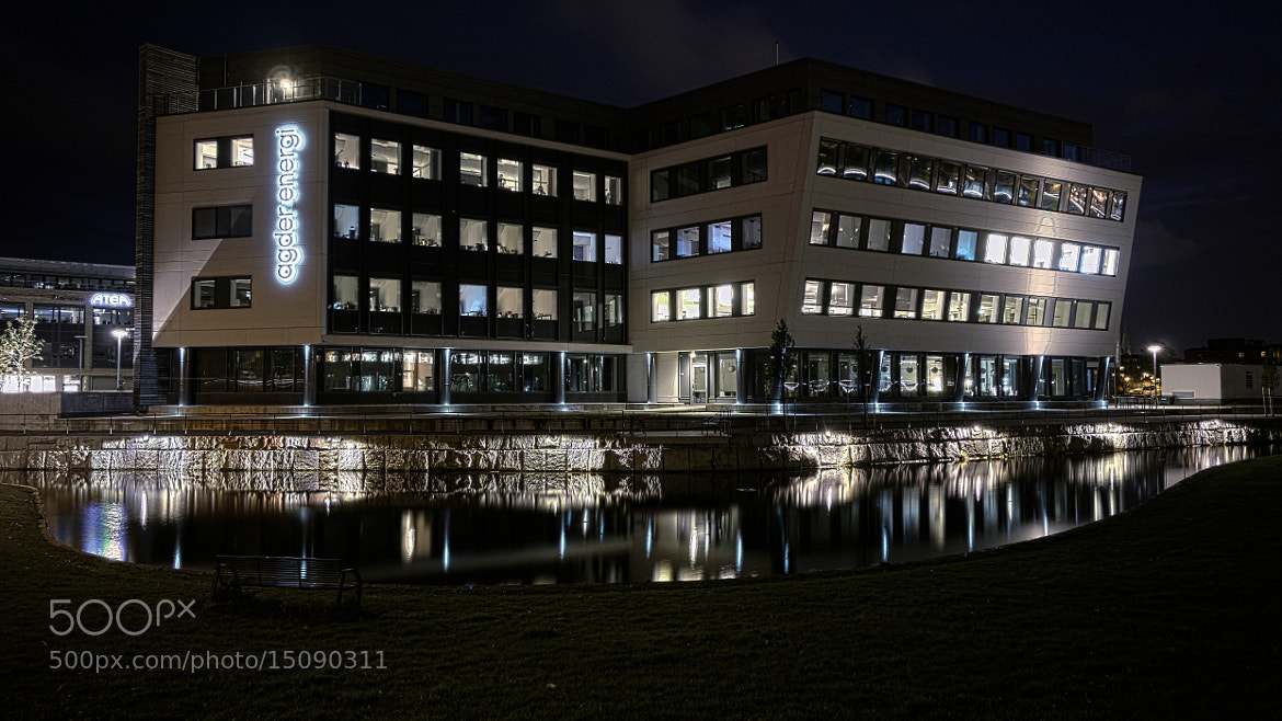 Photograph Corporate Beauty by Henrik Thuesen on 500px