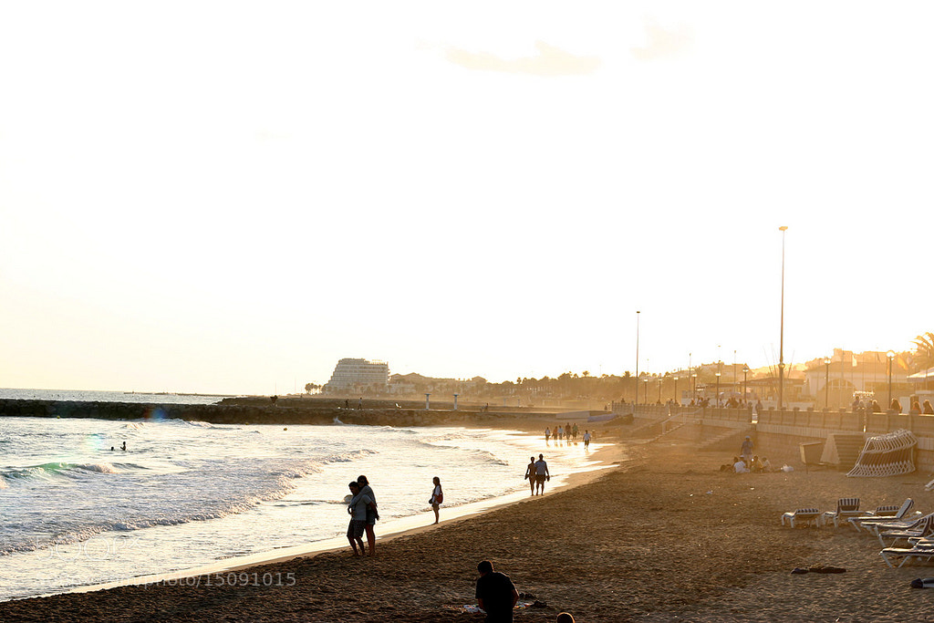 Photograph Sitges by Marc Kapunkt on 500px