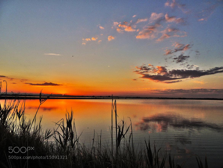 Photograph Sunset  by flavio facibeni on 500px