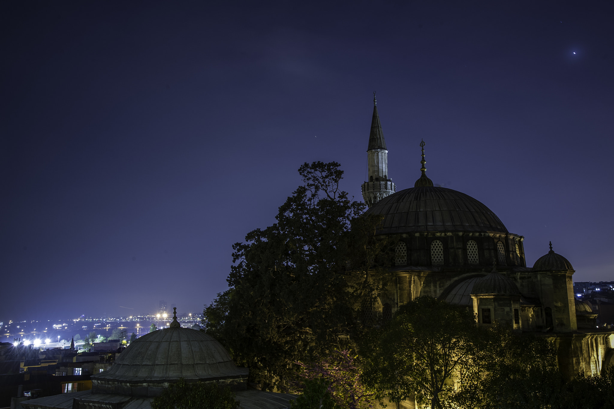 Photograph Mosque by Marius  Popescu on 500px