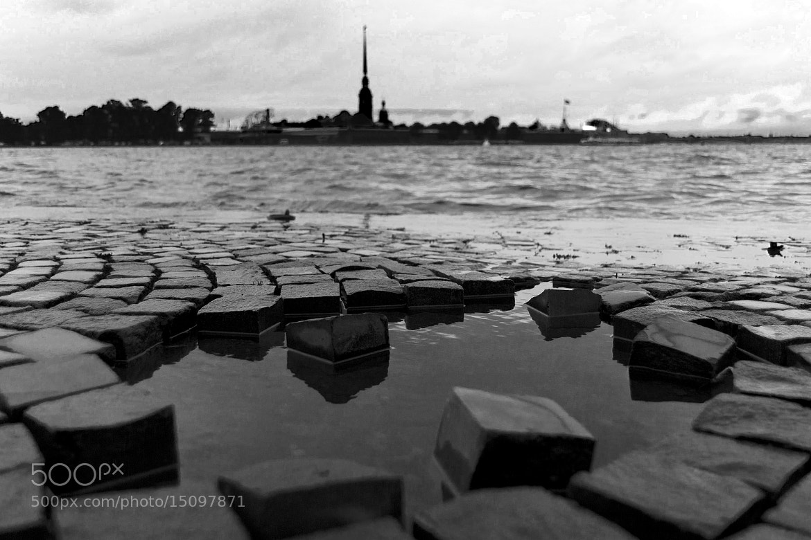 Photograph Another Saint-Petersburg by Eugene Chuev on 500px