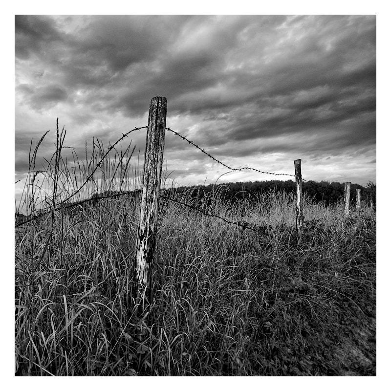 Photograph private property by Graziano Racchelli on 500px