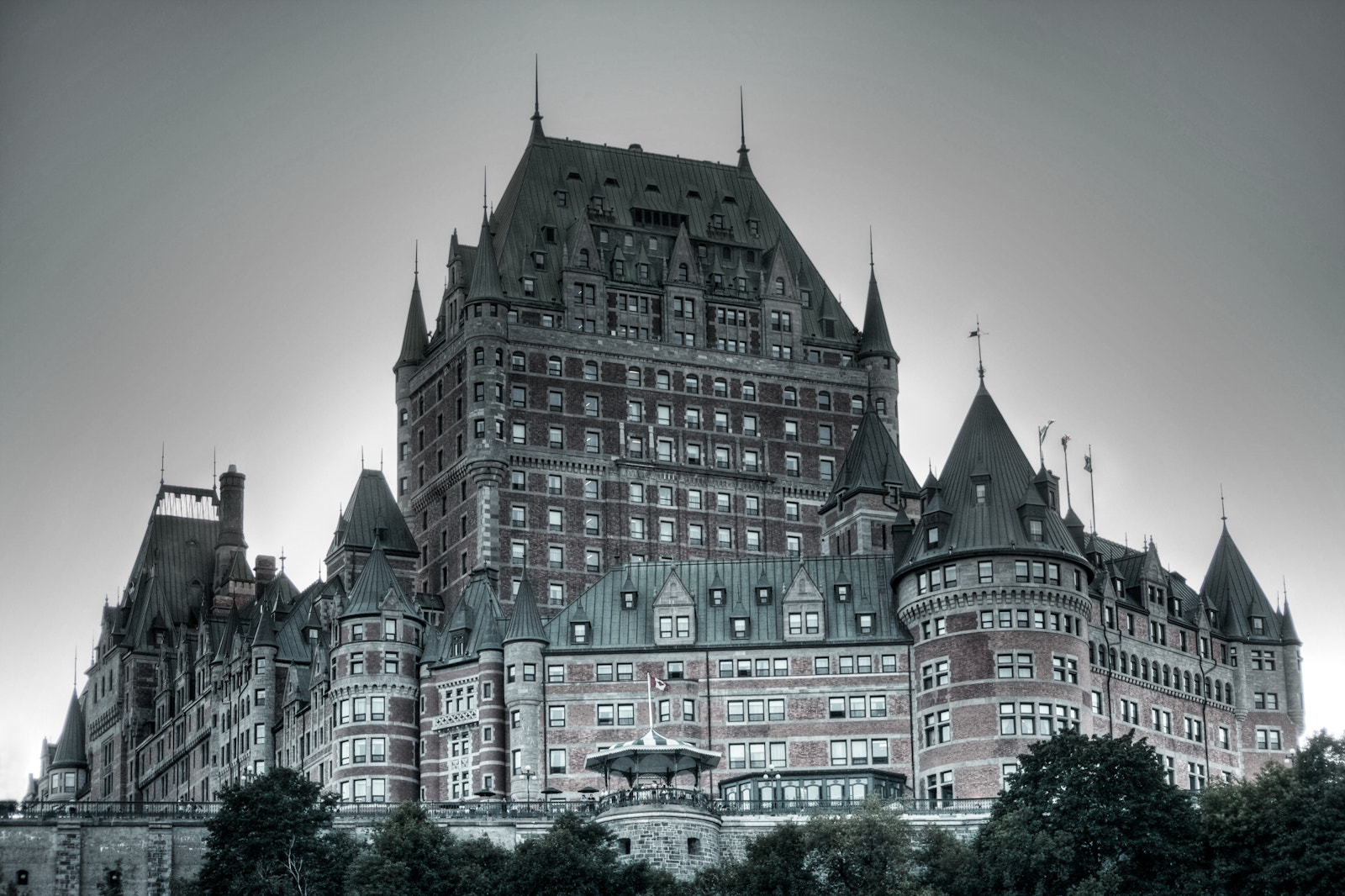 Photograph Frontenac by Christine  Dumont on 500px