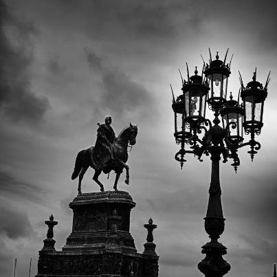 Photograph Cavaliere by Cintia Soto on 500px