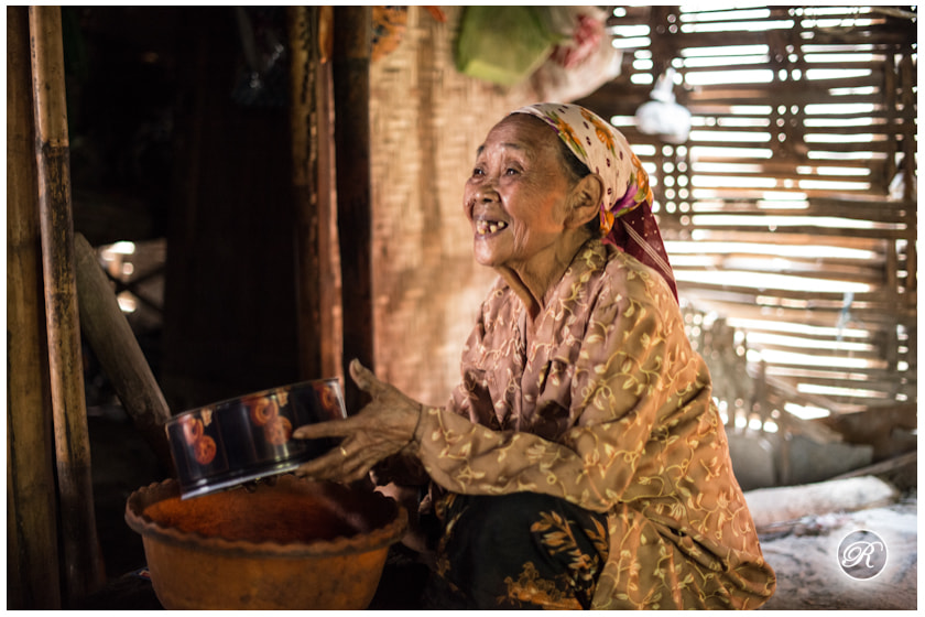 Photograph 92-yr-old coffee lady  by Connie Sun on 500px