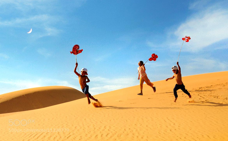 Photograph The happy by Vu Khoa on 500px
