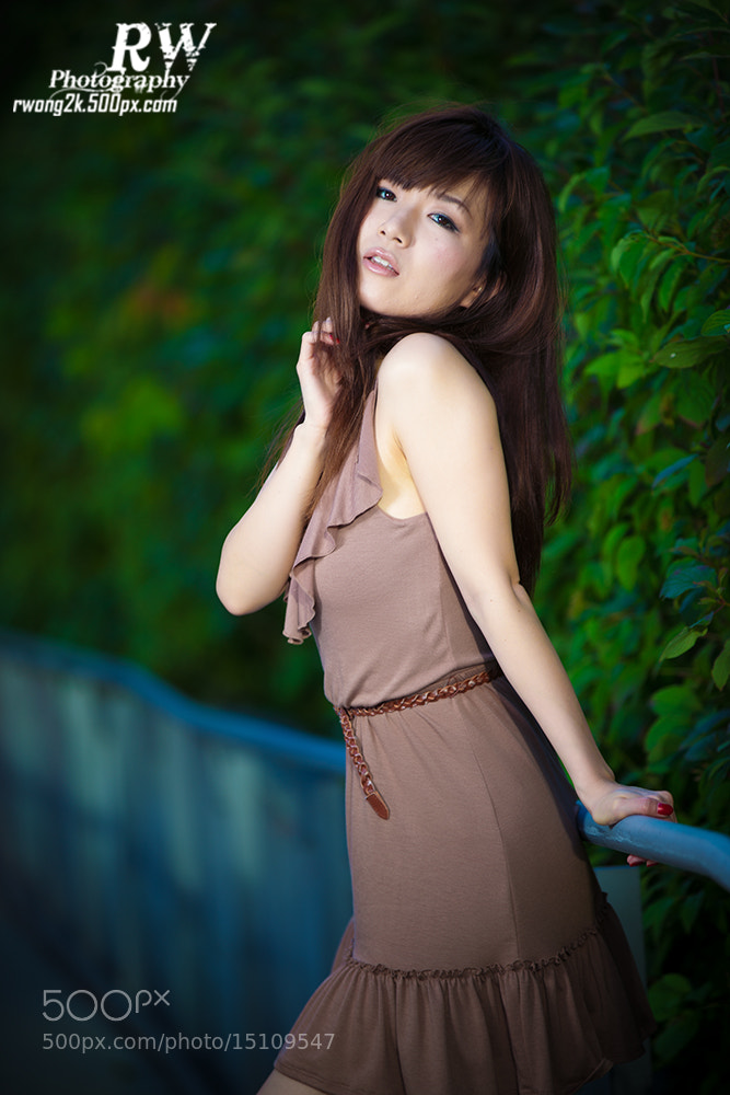 Photograph Akane by Raymond Wong on 500px