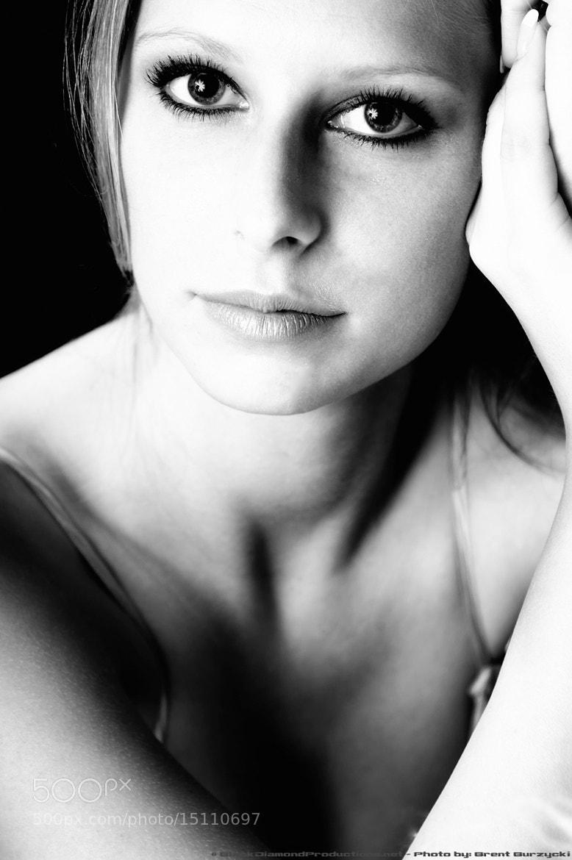 Photograph gaze........ by Brent Burzycki on 500px
