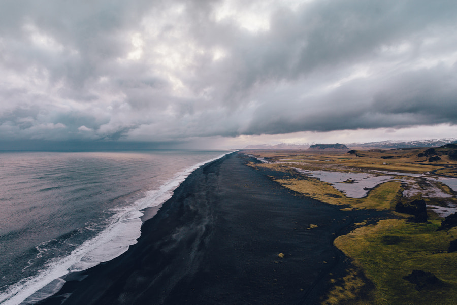 In awe of Iceland by Merlin Kafka on 500px.com