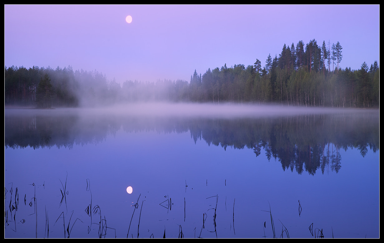 Photograph Finland by Victoria Rogotneva on 500px