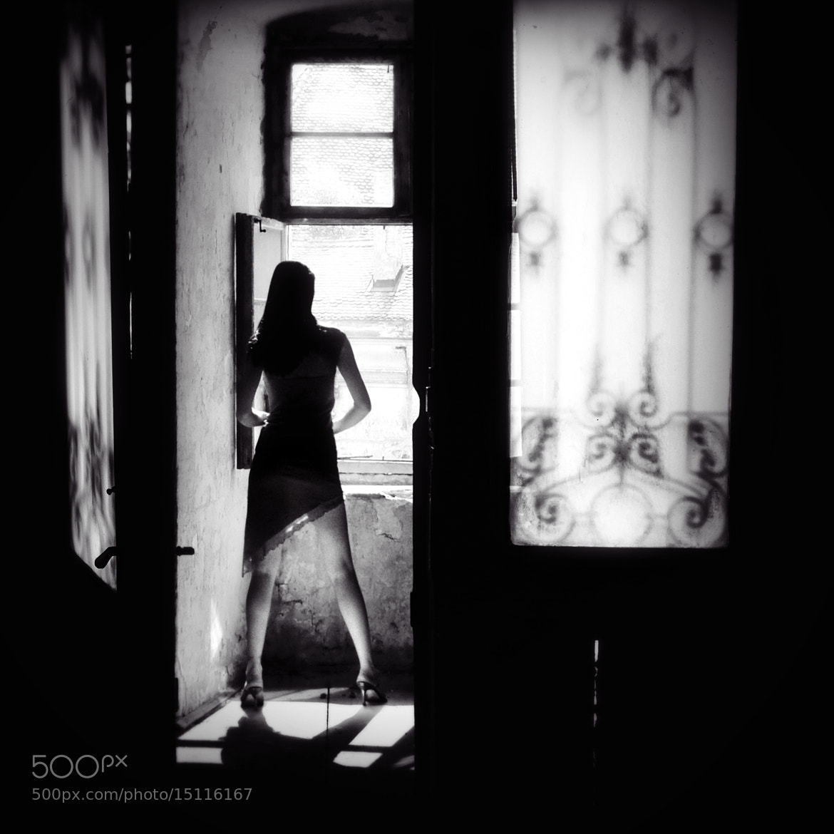 Photograph a little later by Dragan Todorović on 500px
