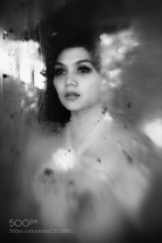 Photograph Esperanza by Hengki Lee on 500px
