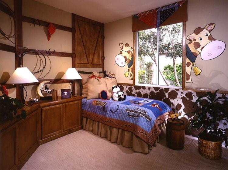 Photograph Bedroom for Kid by Visual Temptation Visual Temptation on 500px