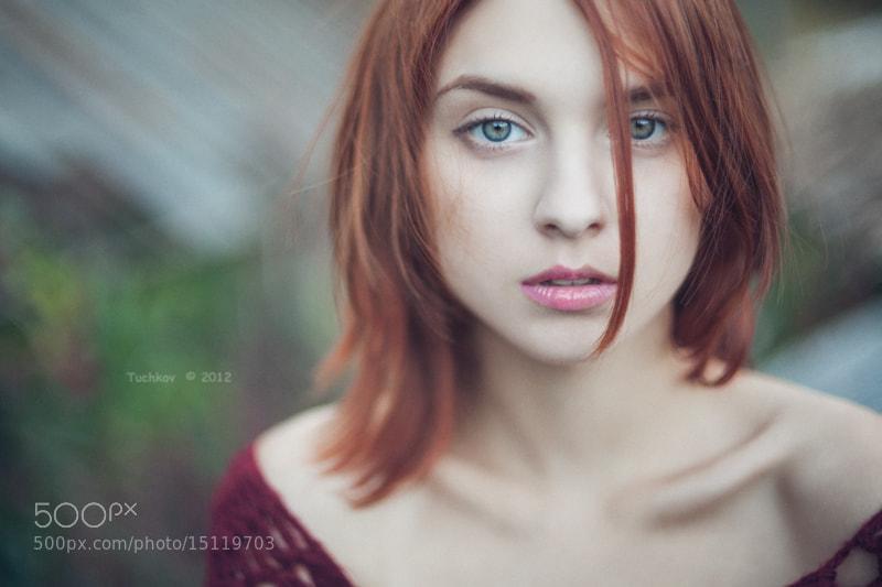 Photograph *** by Sergey Tuchkov on 500px