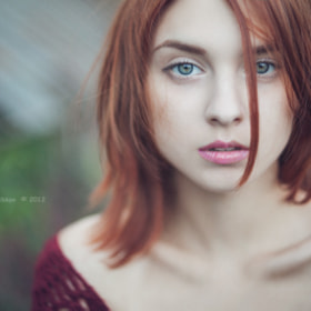 *** by Sergey Tuchkov (tuchkov)) on 500px.com