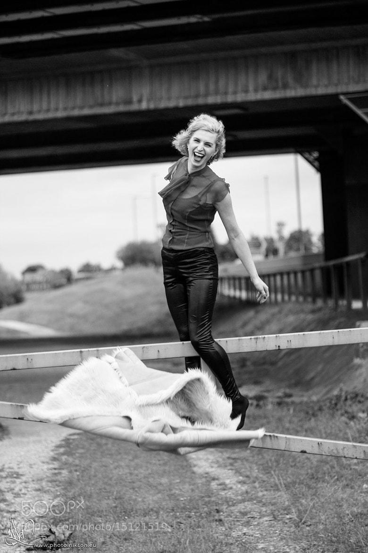 Photograph Under The Bridge #1 by Daniel KG on 500px