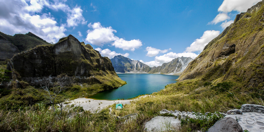 Pinatubo by Mark Obra on 500px.com