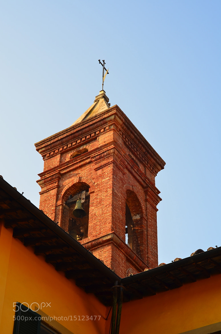 Photograph Belltower by The Oal on 500px
