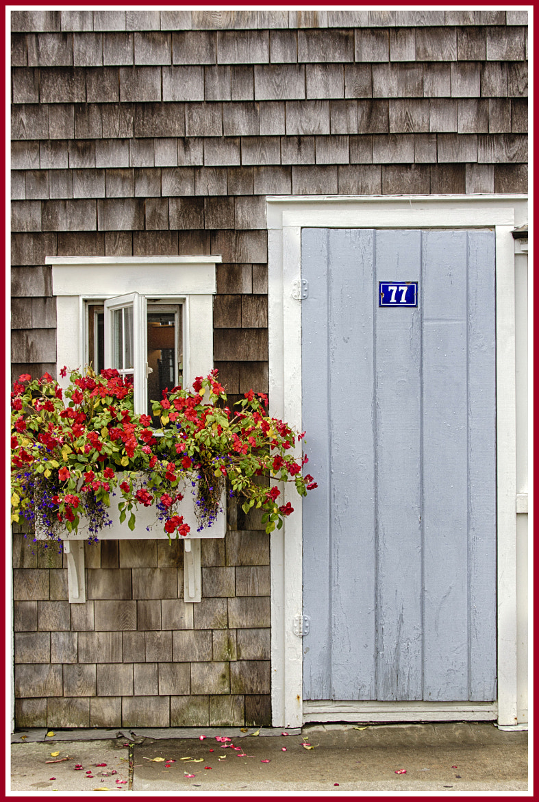 Photograph The Smallest Door inTown. . . by Sonny Hamauchi on 500px
