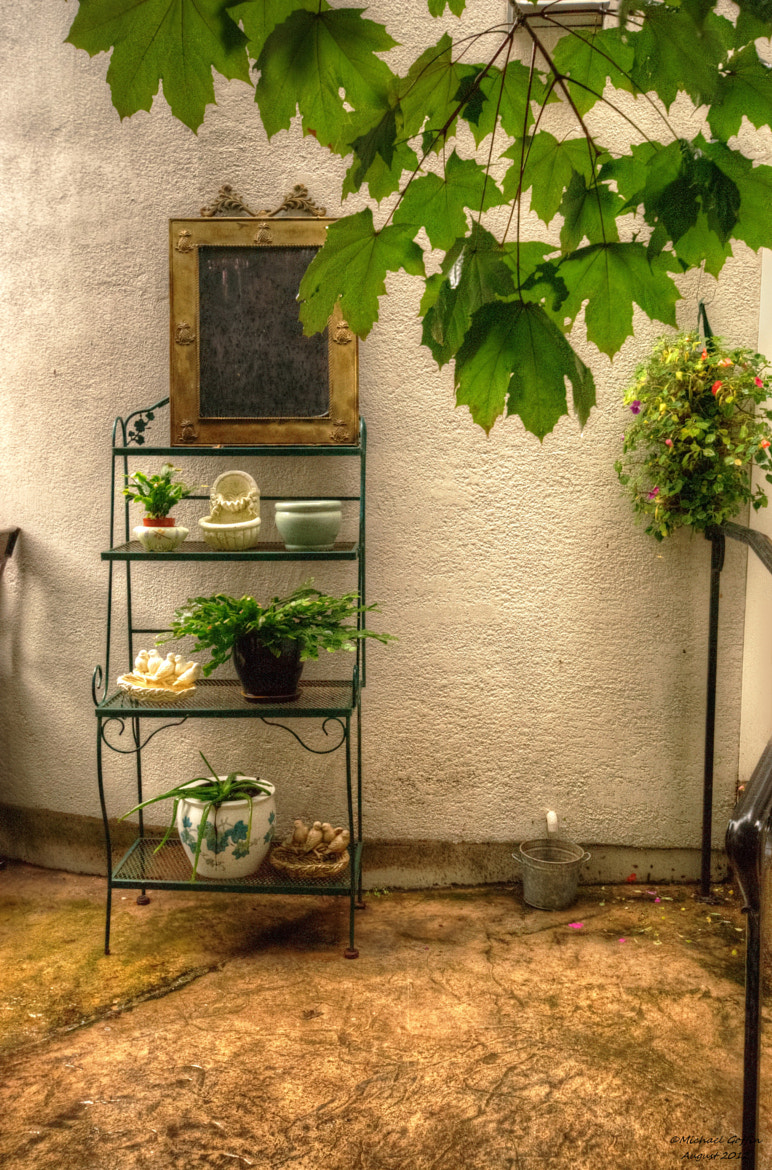 Photograph Etagere by MICHAEL GOFFIN on 500px