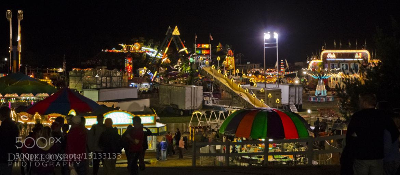 Photograph At The Fair by Daniel Joseph on 500px