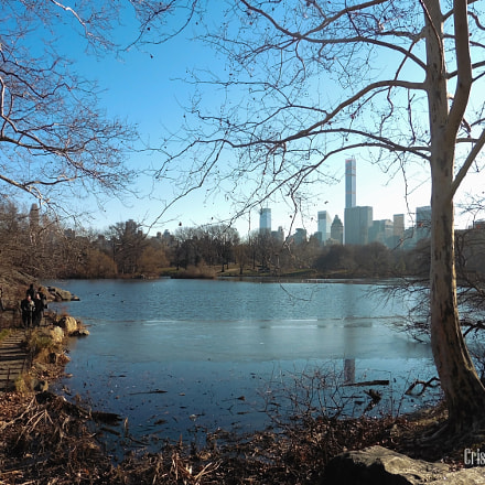 Central Park, Panasonic DMC-ZS35