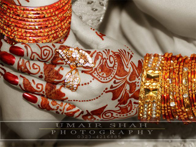 Photograph BRIDE 3 by Umair Shah on 500px