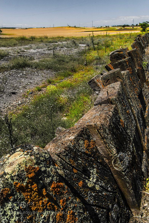 Photograph Barreras by Miguel Nieto Galisteo on 500px