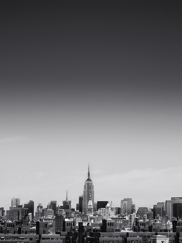 Photograph NYC #53: Empire by Nina Papiorek on 500px