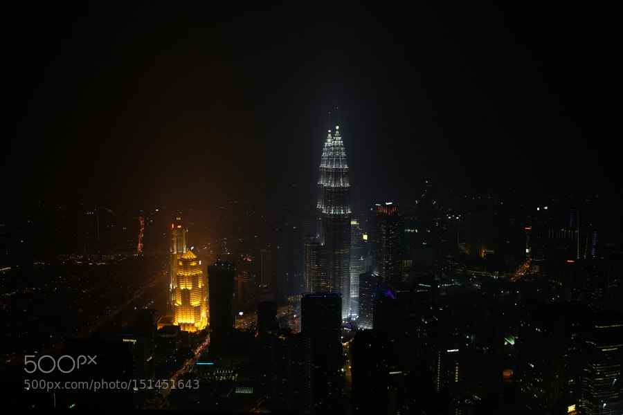 Petronas Towers | 2
