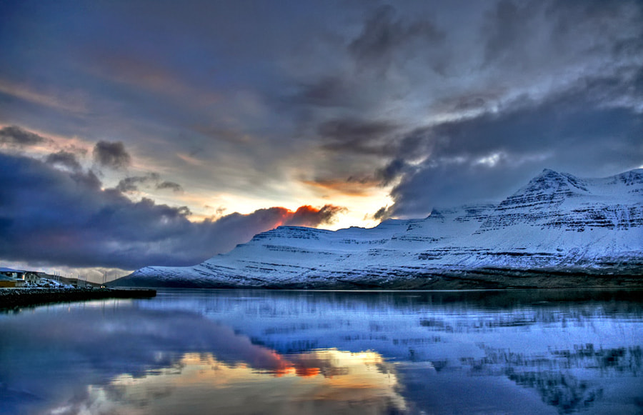 Photograph Freedom - Iceland by Pati Makowska on 500px