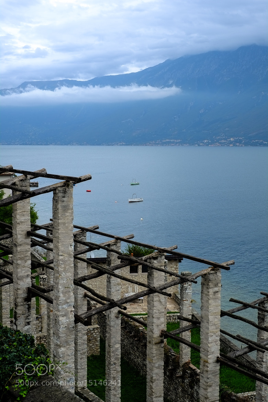 Photograph Gardasee by David Hellmann on 500px