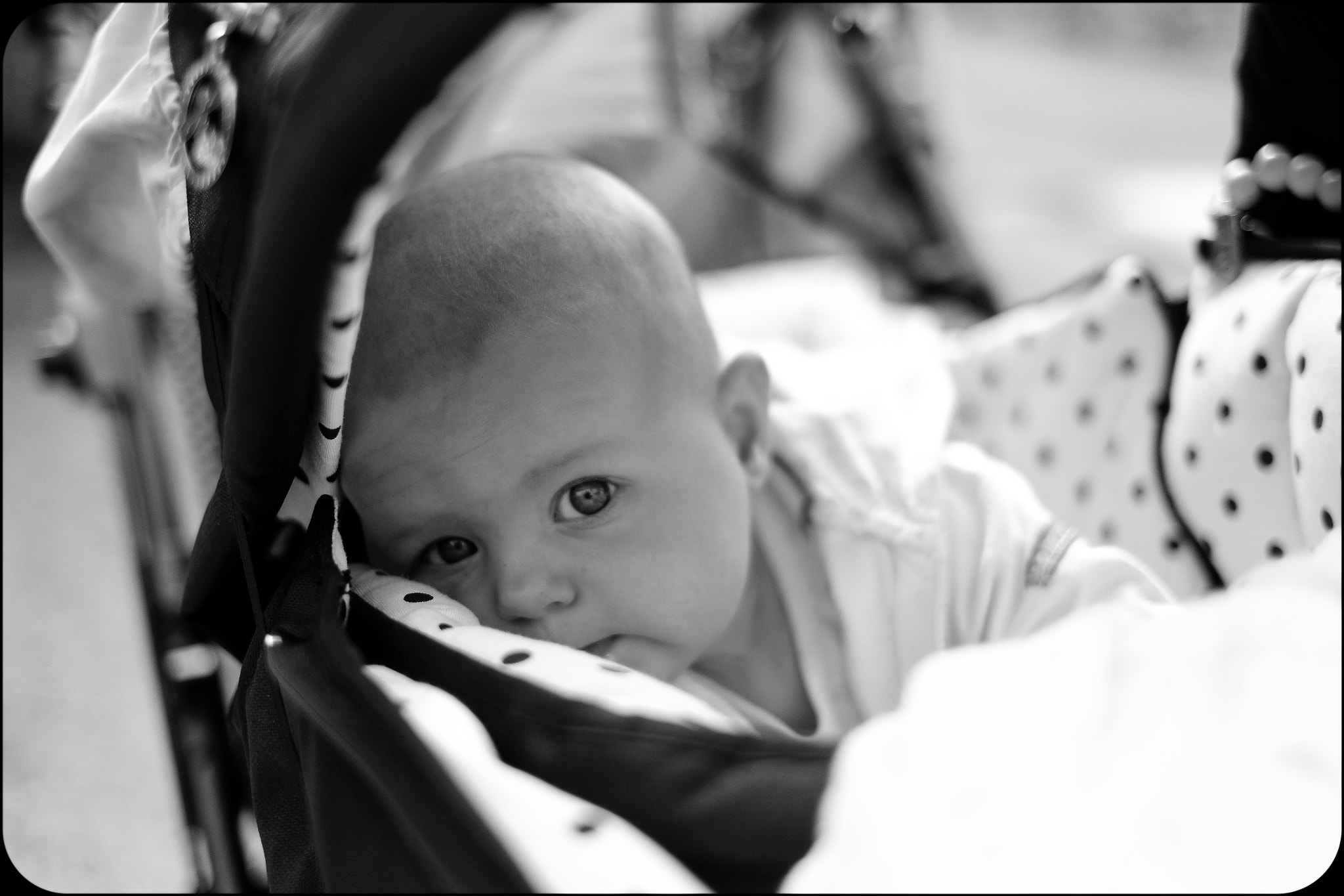 Photograph Baby by David Hellmann on 500px