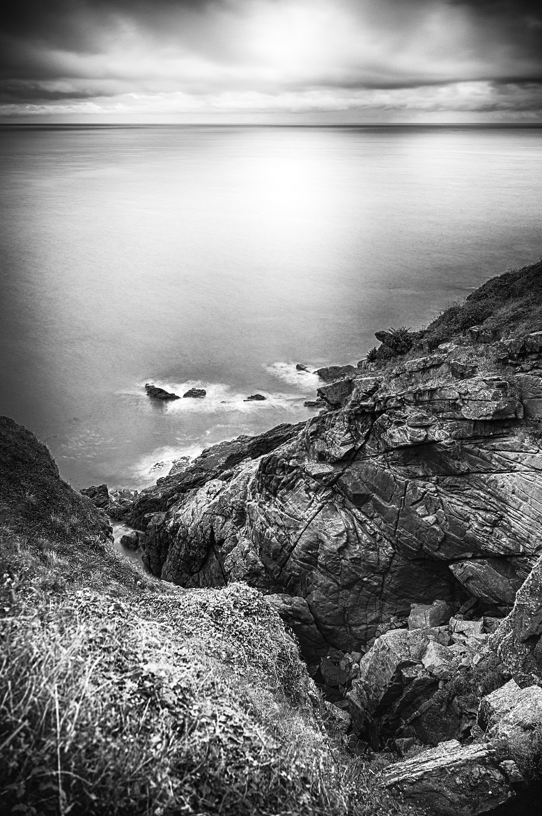 Photograph Brittany Coast by Frank van Haalen on 500px