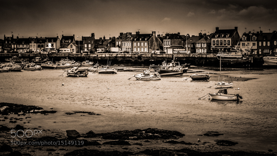 Photograph 02/10 : Barfleur by Visions Ephémères - Celedreen on 500px